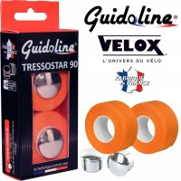 GUIDOLINE TRESSOSTAR ORANGE X2 G900K07