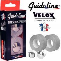 GUIDOLINE TRESSOSTAR GRIS X2 G900K09