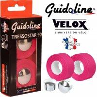 GUIDOLINE TRESSOSTAR ROSE X2 G900K12