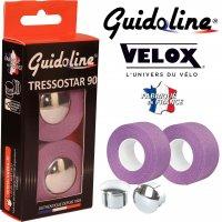 GUIDOLINE TRESSOSTAR PARME X2 G900K13