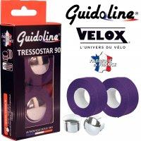 GUIDOLINE TRESSOSTAR VIOLET X2 G900K14