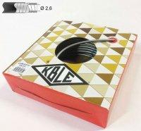 GAINE 18/10 GRISE 2,6 (Boite de 30m) KBLE GAINE69003
