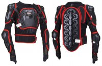 PROTECTION PILOTE GILET PROTECTION VTT+MOTO M GPM