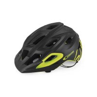 CASQUE INMOLD SUMMINT 55/61 JAUNE FLUO 16 ventilations 290g H700X50