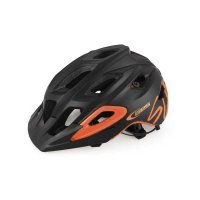 CASQUE INMOLD SUMMINT 55/61 ORANGE FLUO 16 ventilations 290g H700X80
