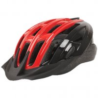 CASQUE INMOLD DYNAMIC RED BLACK M 54-58 cm HBI01M11