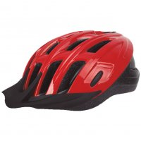 CASQUE INMOLD DYNAMIC RED M 54-58 cm HBI01M2