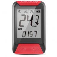 COMPTEUR GPS IGS130 ROUGE IGS130R