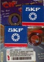 ROULEMENT KIT MOTEUR+SPY AM6 50BTE KITR16184