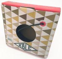 GAINE DERAILLEUR INDEXEE PRO D 4 X 50 m KBLE KP65151