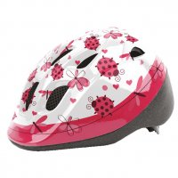 CASQUE KID 46-53 XS LADY BIRD LADYBIRD