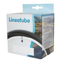 CHAMBRE LINEATUBE VALVE PRESTA 47 mm Diamètre 20 - 29 pouces Section 47 - 57 mm LT4PB