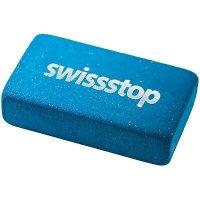 PolierGummi Cleaning block for alloy rims 34x20x8.5mm Cleaning block for alloy rims SwissStop P000771340