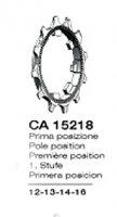 PIGNON MICHE CAMPA 11v DEPART 14D P14CA11D