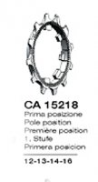PIGNON MICHE CAMPA 11v DEPART 16D P16CA11D