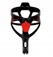 PORTE BIDON ZEFAL PULSE F/Glass A2 BLACK / RED PB1762