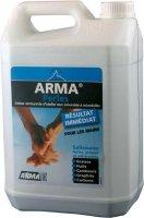 ARMA® PERLES BLEU BIDON 5 Litres LAVAGE Salissures fortes PER405