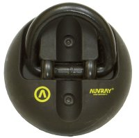 ANTIVOL POINT FIXE SECURITE 65 X 42 D.14 PFS64AUV
