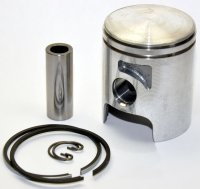 PISTON TOP PERF 40 SENDA <06 PISTP81