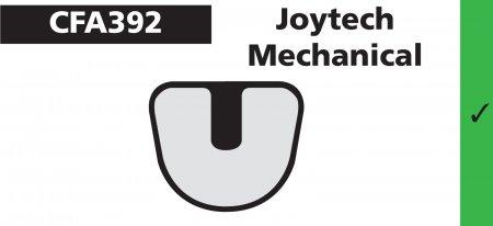 PLAQUETTES JOYTECH Mechanical EBC PLAQVEBC392