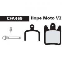 PLAQUETTES HOPE MONO V2 EBC PLAQVEBC469