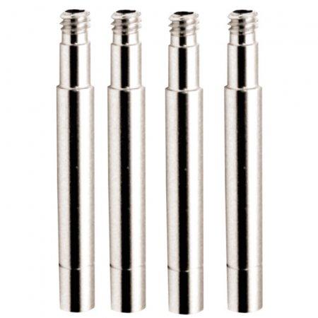 ACCESSOIRES GONFLAGE 4 Prolongateurs Valve 48mm PV48MM