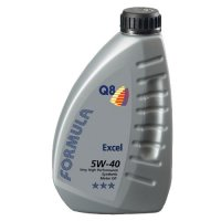 Q8 Oils 4t Synt Scoot EXCEL 5w40 1L Q8EX1