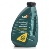 Q8 Oils LIQUIDE REFROIDISSEMENT HQ 1L Q8LR1