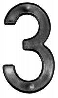 SACHET de 10 Rislans 3 pour Plaques Prépercées MOTO & SCOOTER RILSAN3