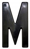 SACHET de 10 Rislans M pour Plaques Prépercées MOTO & SCOOTER RILSANM