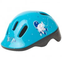 CASQUE ENFANT KID 44-48 XXS BLUE ROCKET ROCKET