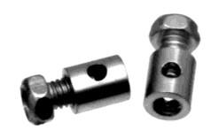 BOULONNERIE SERRE-CABLES GAZ PGT (25) SC2923-25