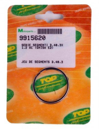 SEGMENT TOP PERF JEU 40 MINARELI AM6 SEGTP92