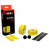 GUIDOLINE RUBAN SOFT GRIP JAUNE SG308K05