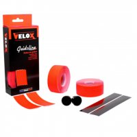 GUIDOLINE RUBAN FLUO GRIP ROUGE SG309K04