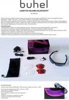 LUNETTES PAIRE LUNETTES Bluetooth BUHEL SG5