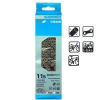 CHAINE 11 V SHIMANO ULTEGRA 116M Quick Link CN-HG701 11-Vitesses E-BIKE READY ICNHG70111116Q SHC14