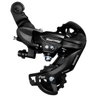 DERAILLEUR AR TY300 6/7V Tourney Direct SHDR32