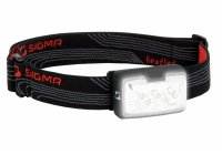 ECLAIRAGE VELO SIGMA HEADLED LAMPE FRONTALE SIG17050