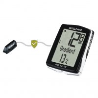 COMPTEUR SIGMA BC 14.16 Altitude SIGBC1416