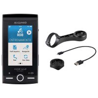 COMPTEUR SIGMA ROX GPS 12.0 Sport - Gray Basic SIGROX12G