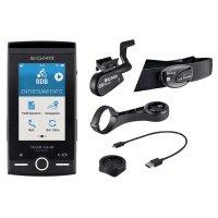 COMPTEUR SIGMA ROX GPS 12.0 Sport - Gray Set SIGROX12GS