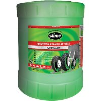 Slime Tube Sealant Vélo 18,9 Litres SLMSB5GIN
