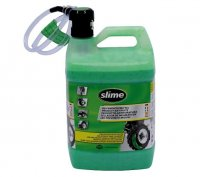 Slime Tubeless Sealant 3,8 Litres AVEC POMPE DOSEUSE SLMSDSB
