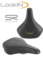 SELLE ROYAL LOOK IN RELAXED Unisex  SR52A7U