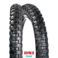 PNEU VELO DSI 14x2.125 SRI-09 Full Black CATO SRI09-14X125