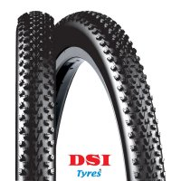 PNEU VELO DSI 27.5x2.10 SRI-94 Full Black STARK (20) SRI94-275X210