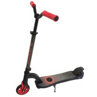 PATINETTE ELECTRIQUE BLACK/RED  G-START  V500B
