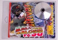 EMBRAYAGE MALOSSI MULTIVAR V-CLIC SK50QT-139QMB VARI5113139