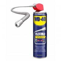 WD40 AEROSOL 600 ml SYSTEME PRO FLEXIBLE WD40-600